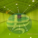 epoxy flooring - piranic